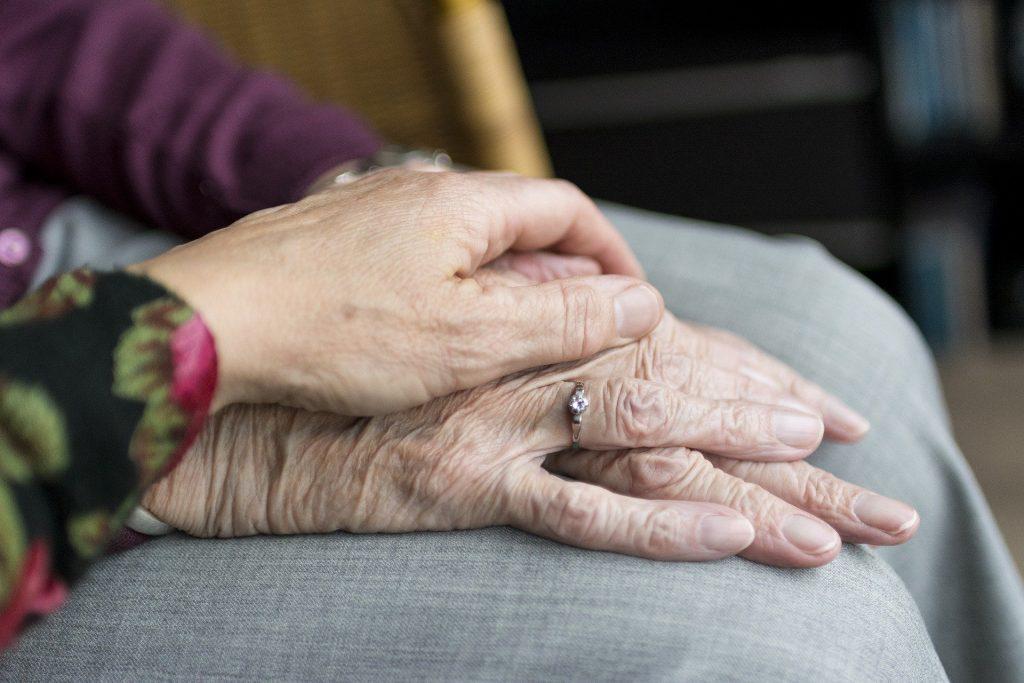 fysiotherapie voor ouderen