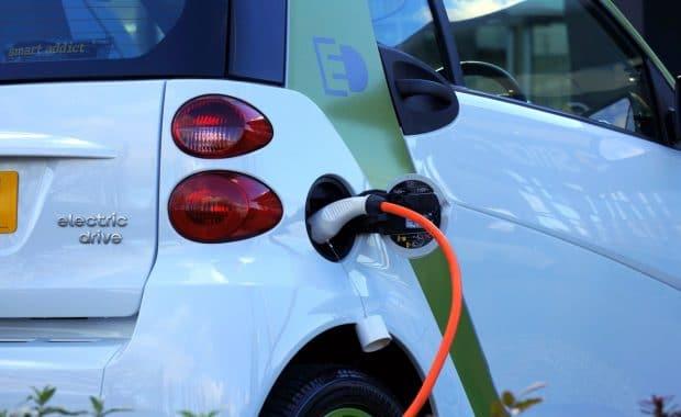 Waarom beginnen met elektrisch rijden -